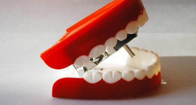 Tandenknarsen op te lossen met Botox