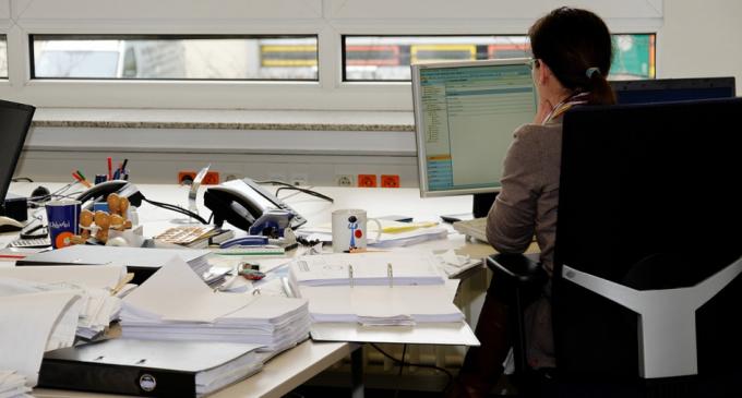 Waarom raden steeds meer specialisten ergonomisch werken aan?