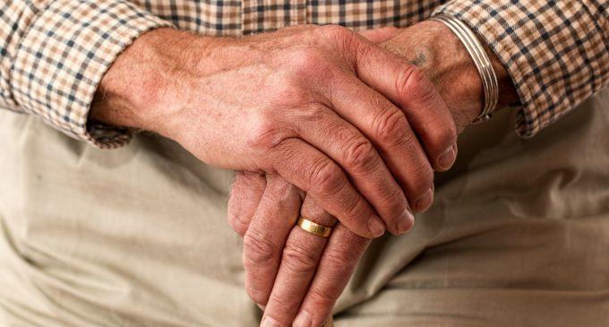 Veel voorkomende problemen bij ouderen
