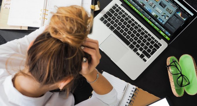 Hoe herken je een burnout?