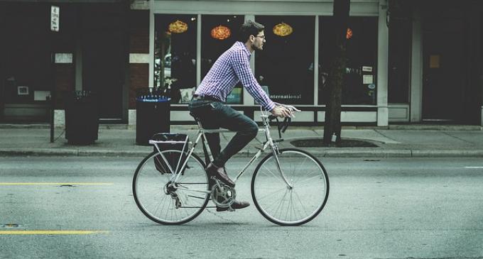 Waarom we vaker met de fiets zullen pendelen